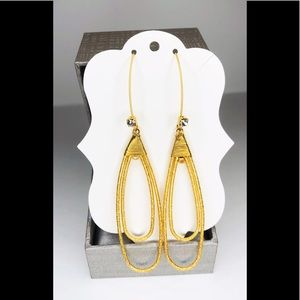 ♡ 2 for 20$ ♡ Gold Statement Earrings
